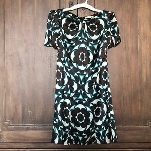 Great for the Hollidays Banana Republic dress